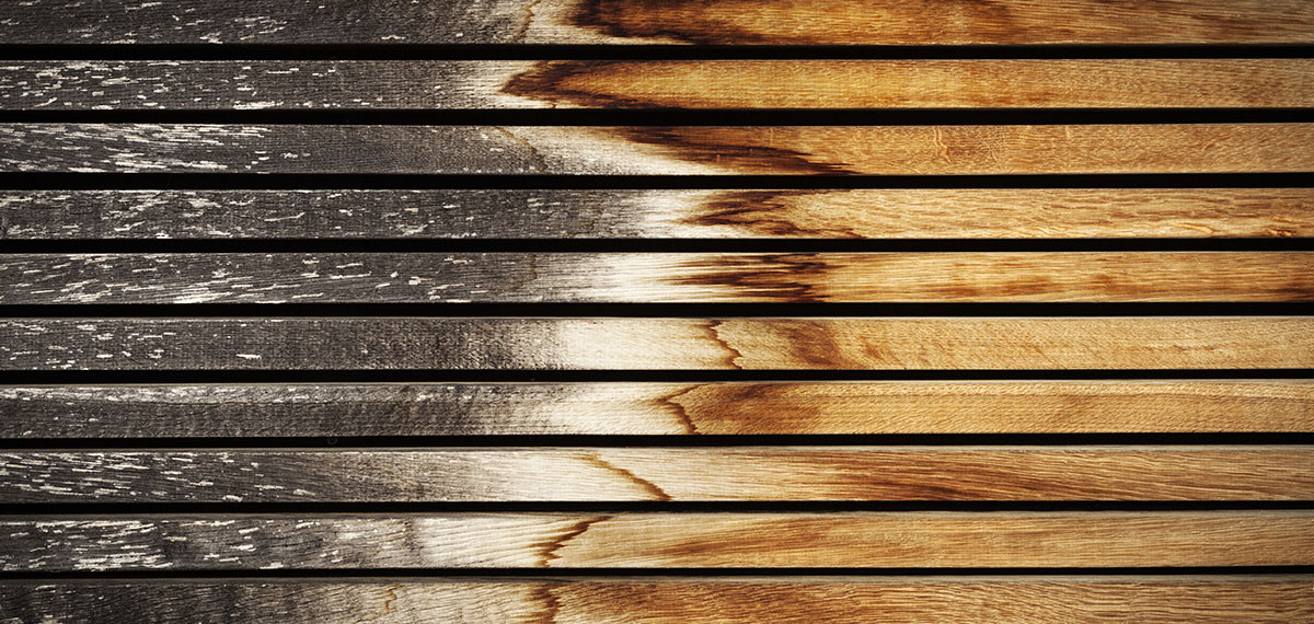 The Effects of Heat on Architectural Woodwork