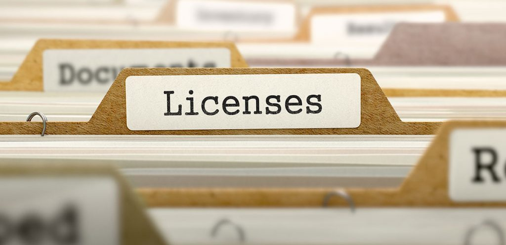 What You Need to Know About the Different QCP Licenses