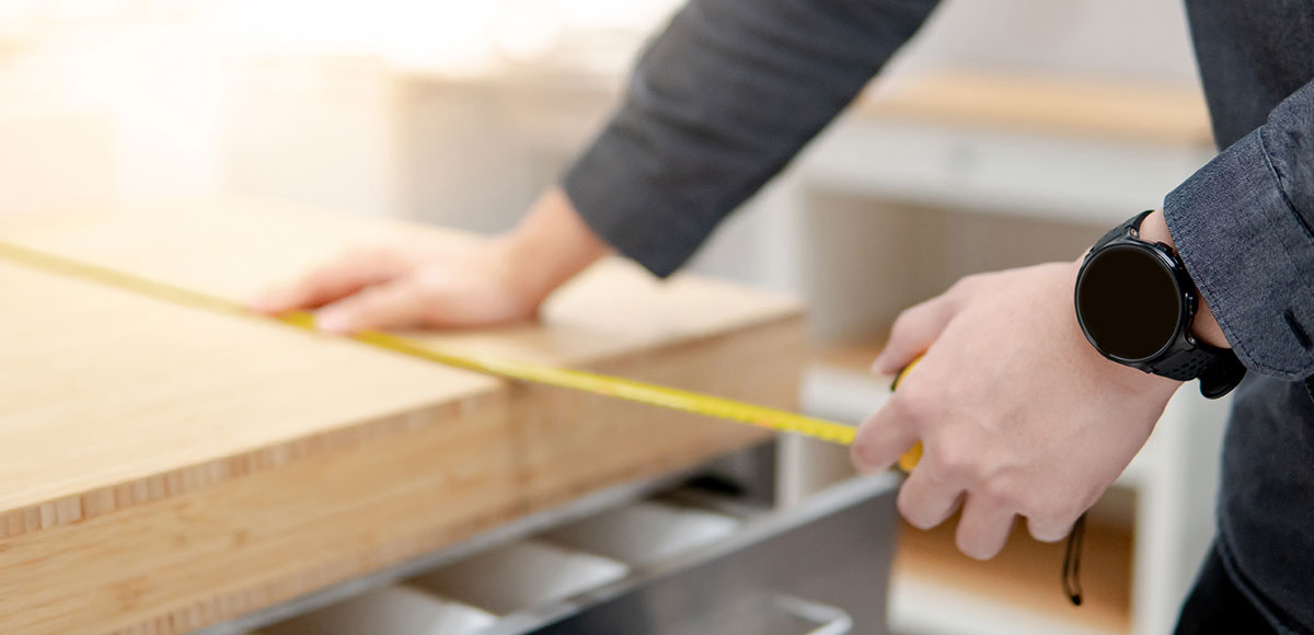 Common Problems with Countertops and How to Avoid Them
