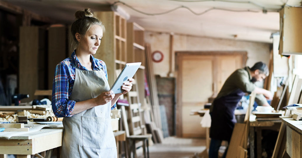 What Do The Grade Requirements In The Architectural Woodwork Standards Mean?