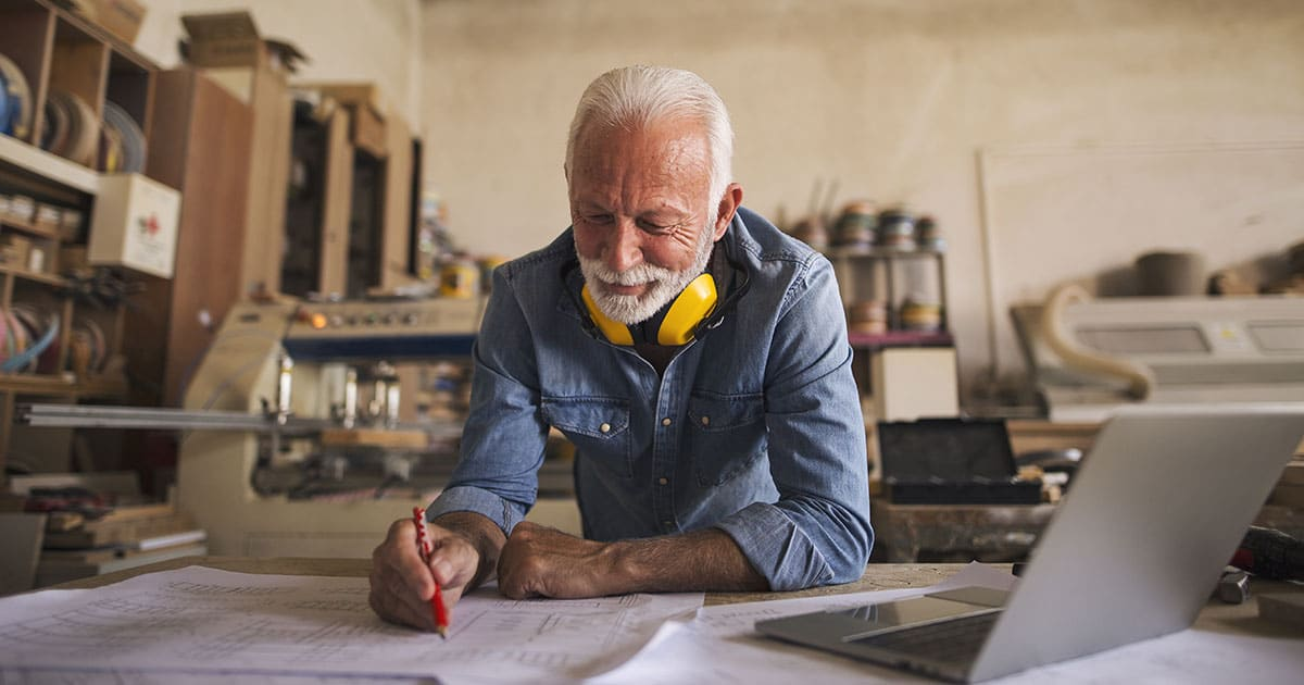 What Architects & General Contractors Should Consider When Hiring A Woodworking Firm