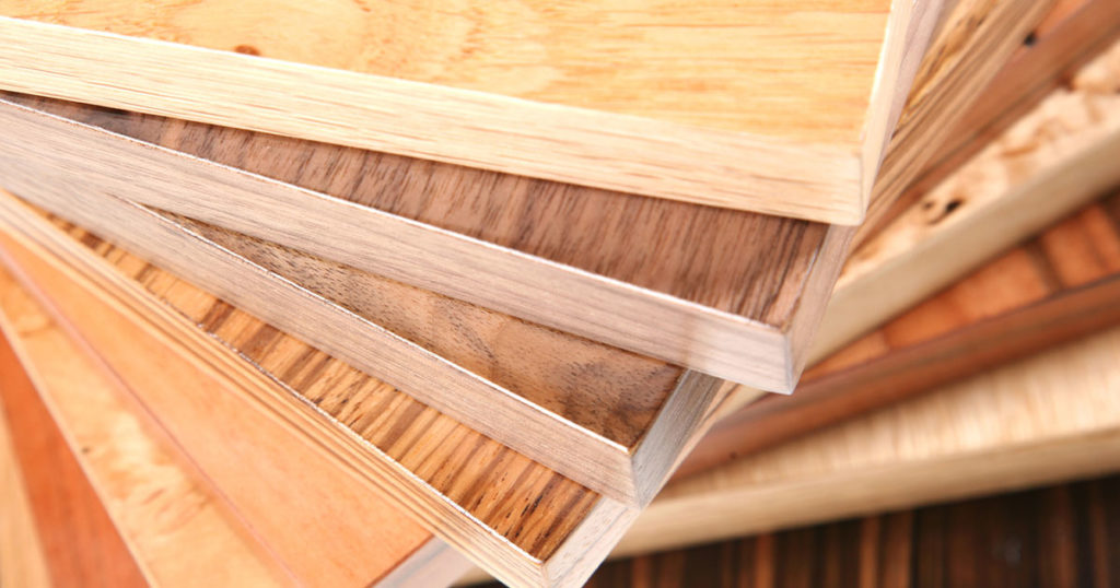 What's the Most Popular Type of Wood to Use for Casework?