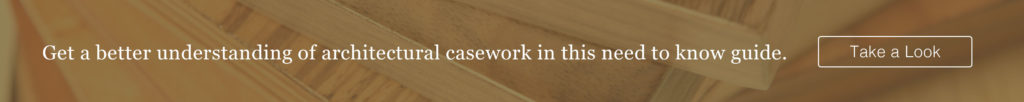 AWI QCP - Light CTA, Wood Casework Guide