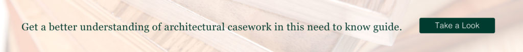 AWI-QCP Architectural Casework Guide