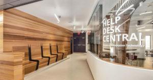 Design Solutions - Computing Center
