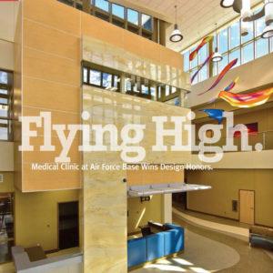 Design Solutions - Holloman Air Force Base
