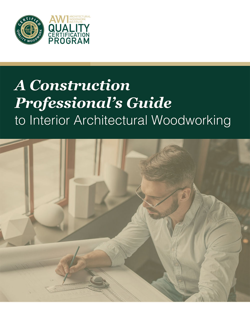 A Construction Professional's Guide to Interior Architectural Woodworking