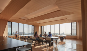 Design Solutions - Campus Commons