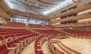 Design Solutions - Klarman Hall
