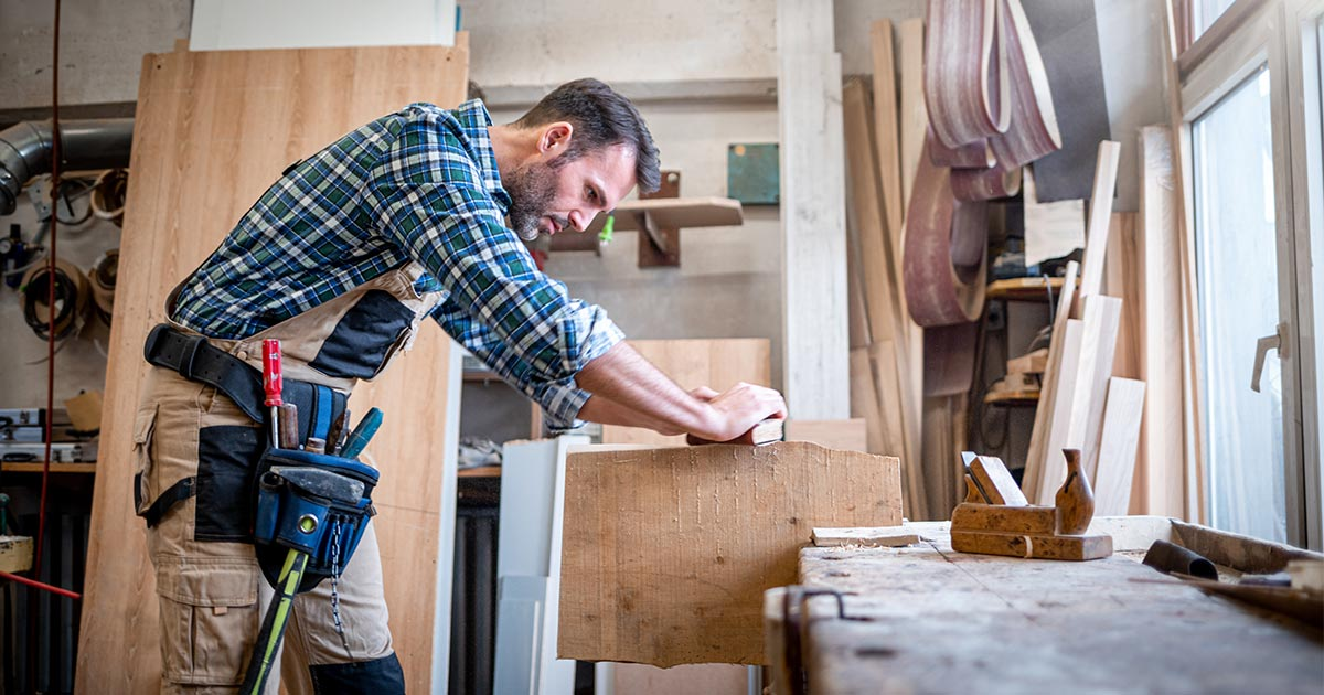 Does My Interior Woodwork Project Need QCP Certification?