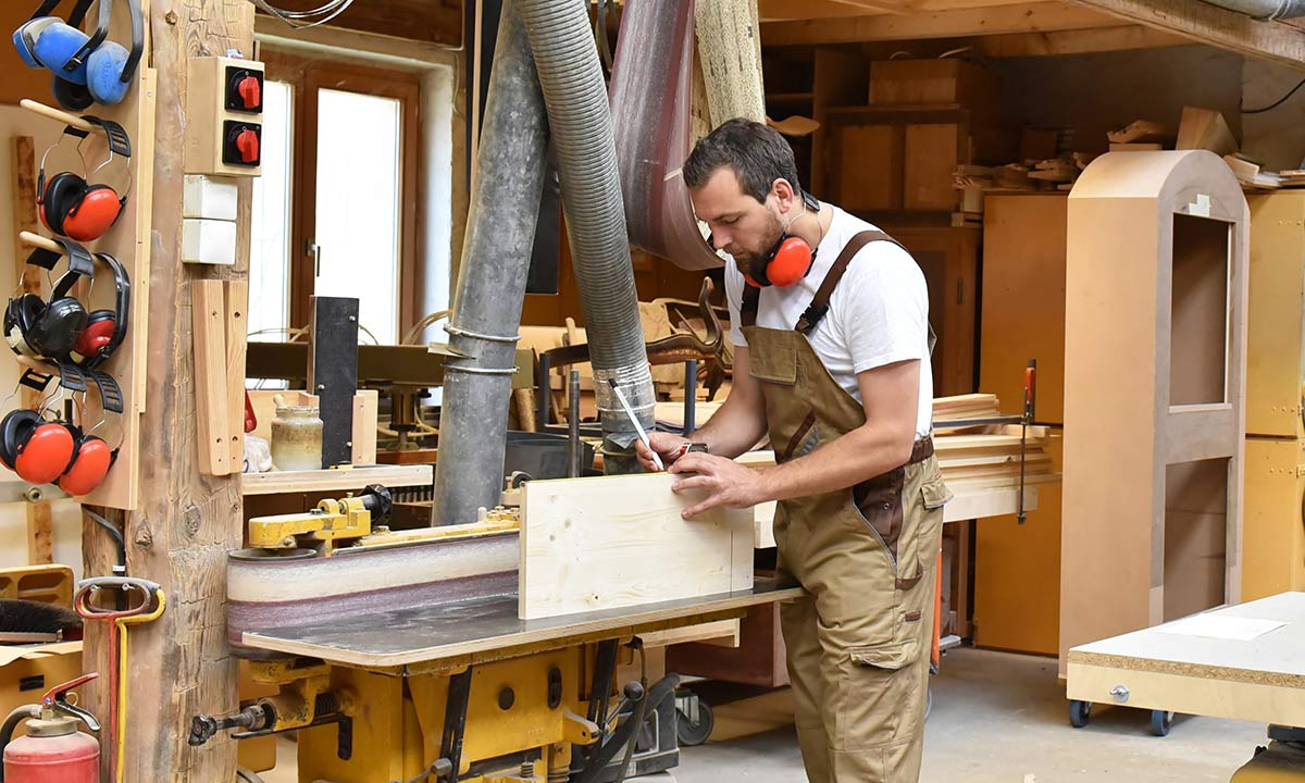 What to Consider When Vetting Architectural Millwork Companies